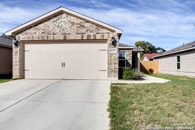 Single Family Home New: 6119 Pleasant Lake