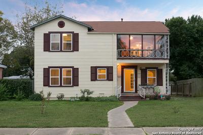 Multi Family Home For Sale: 2218 W Mistletoe Ave