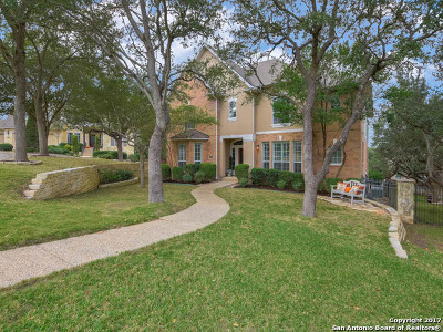 San Antonio Single Family Home For Sale: 419 Highland Hl