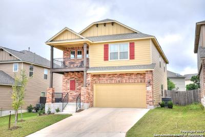 San Antonio Single Family Home For Sale: 12319 Fort Chadborne