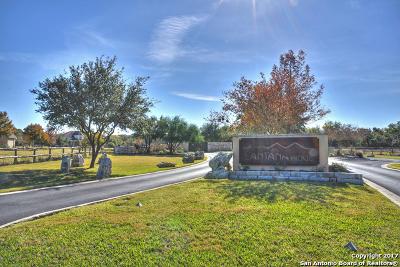 Comal County Residential Lots & Land Price Change: 114 Lantana Orr