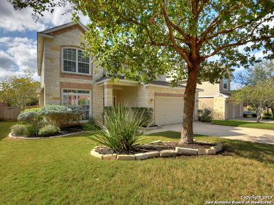 San Antonio TX Single Family Home New: $269,777
