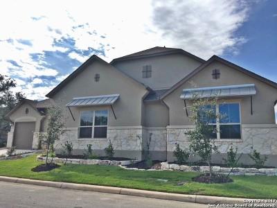 San Antonio Single Family Home New: 4707 Avery Way #2