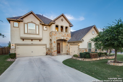 Bexar County Single Family Home For Sale: 5406 Passion Flower
