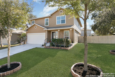 Medina County Single Family Home For Sale: 191 Nesting Gdns