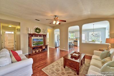 San Antonio Single Family Home New: 8210 Shooting Quail