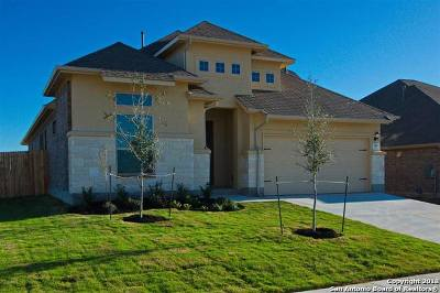 Cibolo Single Family Home Price Change: 928 Foxbrook Way