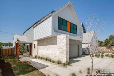 San Antonio Single Family Home New: 627 Simple Way