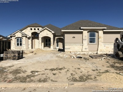 Fair Oaks Ranch Single Family Home For Sale: 30223 Cibolo Run