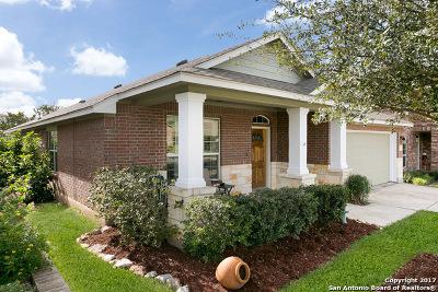 Single Family Home Price Change: 2718 Trinity Glade