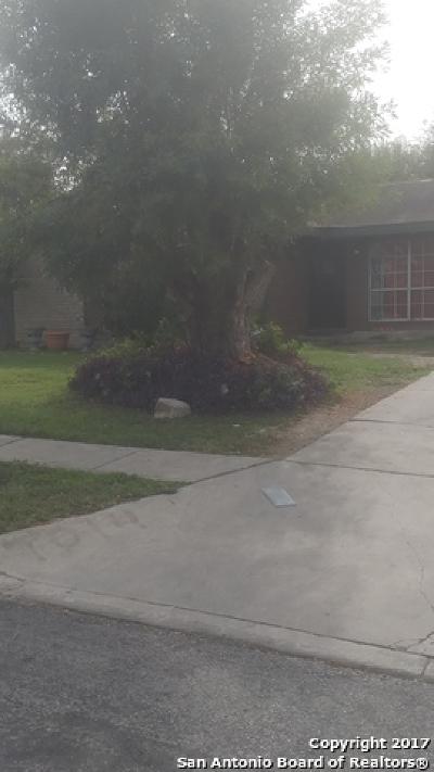 Single Family Home New: 7014 Glen Chase