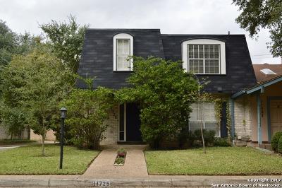 San Antonio TX Single Family Home New: $234,900