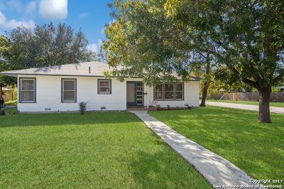 Seguin Single Family Home Price Change: 503 Bismark St