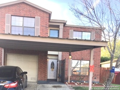 Single Family Home For Sale: 3643 Candlehill