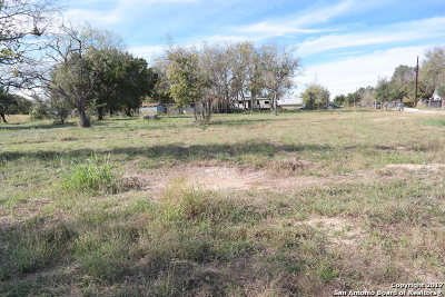 Guadalupe County Residential Lots & Land For Sale: 89 Helen St