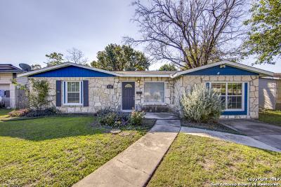 Single Family Home New: 314 Gazel Dr