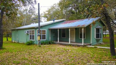 San Antonio Single Family Home New: 1544 Double Tree