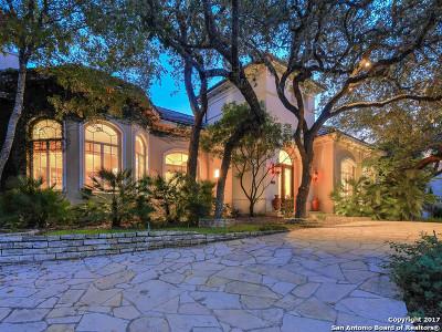 San Antonio Single Family Home New: 24 Inverness Blvd