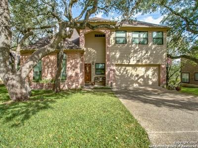 San Antonio Single Family Home New: 2141 Encino Cliff St