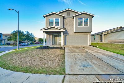 San Antonio Single Family Home New: 4303 Southton Way