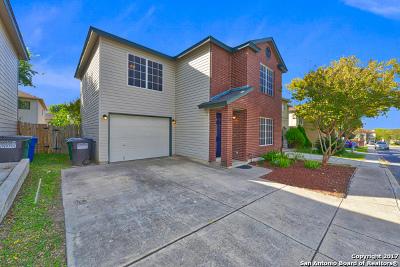 San Antonio Single Family Home New: 35 Latrobe Post