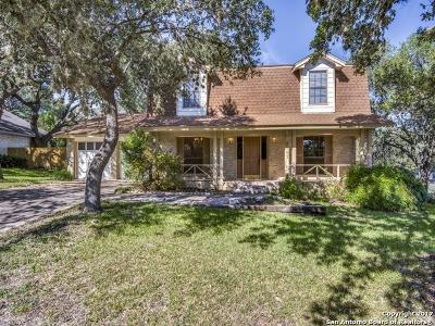 San Antonio Single Family Home New: 2903 Meadow Thrush St