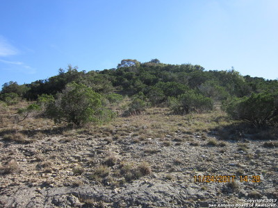 Bulverde Residential Lots & Land For Sale: 6250 Derby Way