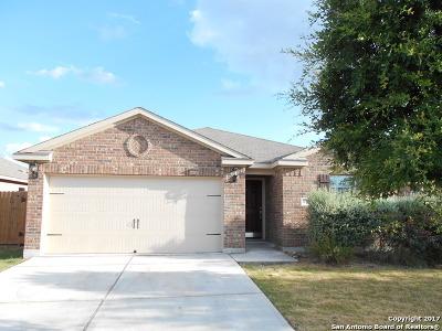 San Antonio TX Single Family Home New: $162,998