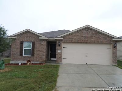 San Antonio TX Single Family Home New: $159,998
