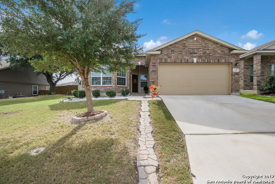 Single Family Home For Sale: 149 Golden Wren