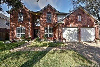 San Antonio Single Family Home Back on Market: 40 Grants Lake Dr