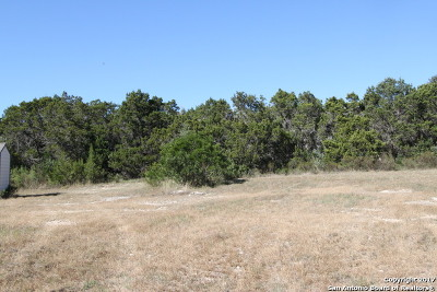 Helotes Residential Lots & Land For Sale: 10074 Deer Trail Ln