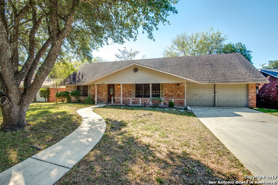 Single Family Home Price Change: 926 Melissa Dr