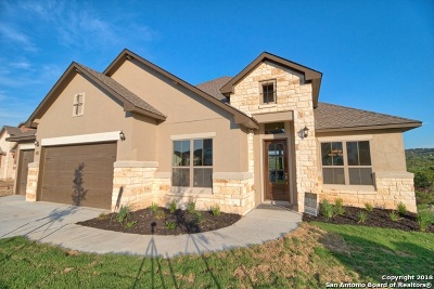 San Antonio Single Family Home For Sale: 1814 Small Creek