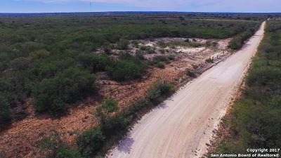 Farm & Ranch For Sale: 125.07ac County Road 651