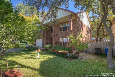 Single Family Home For Sale: 11150 Cedar Park