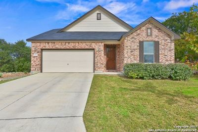Single Family Home For Sale: 9003 Pine Creek Dr