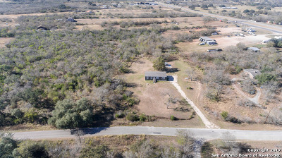 Single Family Home For Sale: 195 Oak Park Rd