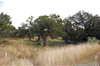 New Braunfels Residential Lots & Land For Sale: 2517 Otter Way