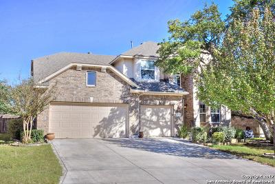 Single Family Home For Sale: 25443 Bunker Dr