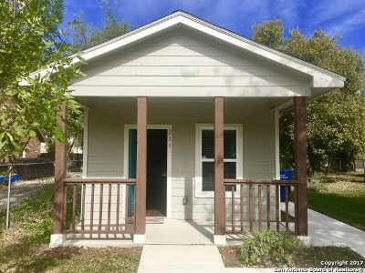 Single Family Home Price Change: 211 Coopwood Ave