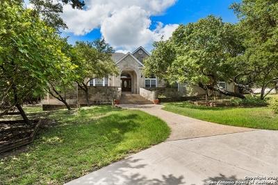 San Antonio Single Family Home For Sale: 23509 Goodnight Loving