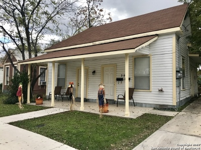 Bexar County Multi Family Home For Sale: 308 Sadie St