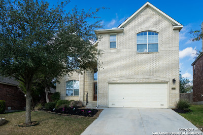 Single Family Home For Sale: 24007 Waterhole Ln