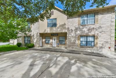 San Antonio Multi Family Home For Sale: 12403 Autumn Vista St