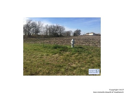 Seguin Residential Lots & Land For Sale: Tbd State Highway 123