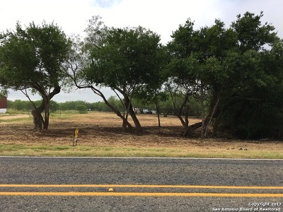 Wilson County Residential Lots & Land For Sale: 1.9 Acre 5766 Fm 539