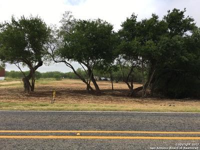 Floresville Residential Lots & Land For Sale: 1.9 Acre 5766 Fm 539