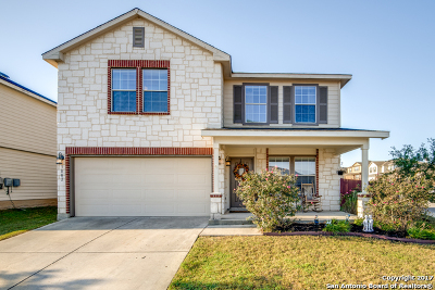 San Antonio Single Family Home For Sale: 3802 Ashleaf Pecan