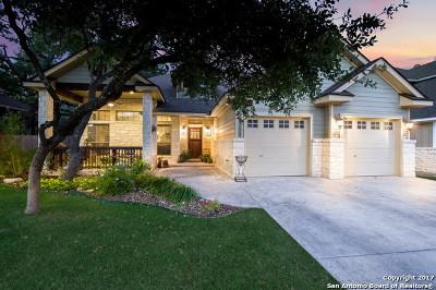 Boerne Single Family Home For Sale: 118 Devonshire Rd